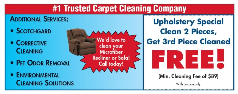 Snohomish Carpet Cleaning